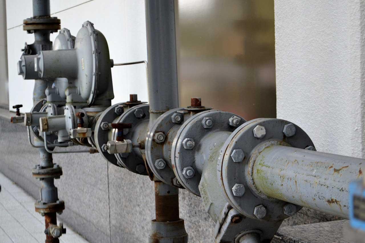 משאבות מים לבניין מגורים